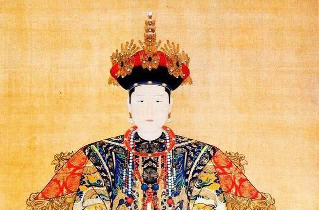 马皇后下葬时雷雨交加,朱元璋下了一道命令,一千多人差点丧命