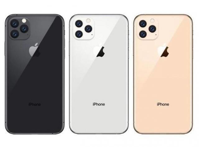 19年库克拜年说了什么? 2020年选择哪款iphone好?