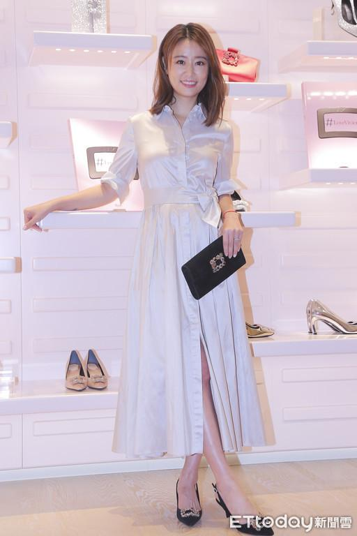 林心如的婚鞋,刘诗诗的婚鞋,baby的婚鞋,看看谁的更... _腾讯网