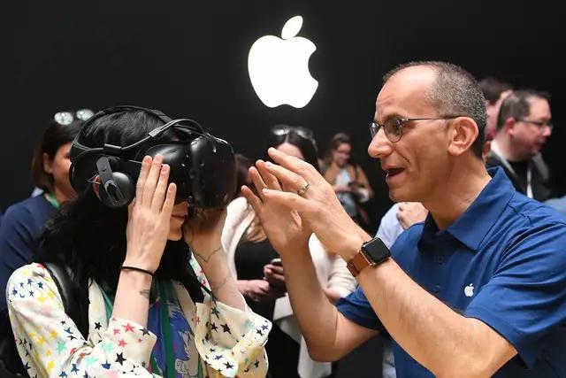 苹果AR计划:AR头显、AR眼镜一个不会少,将配合rOS系统