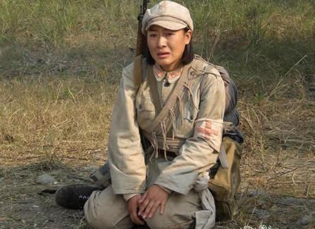 藏族女红军与丈夫分离,26年后得知对方已成家,她却不忍去打扰