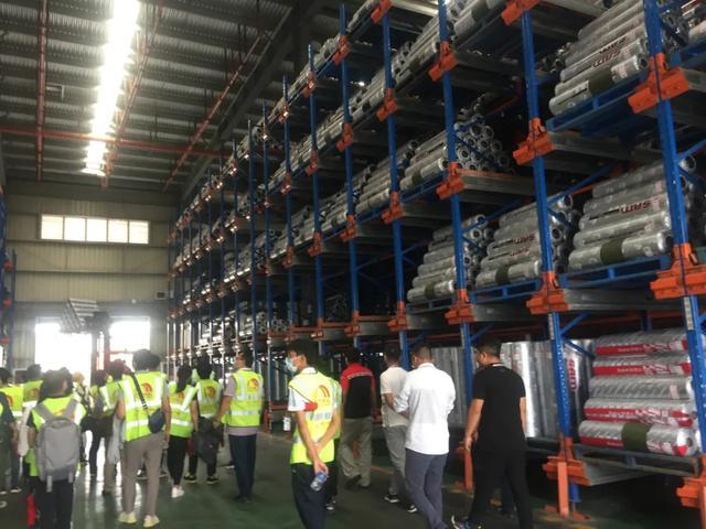 风�s是更加不解行防水携手云南省工程检测协会开展防水材料∴检测技术交流