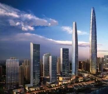 武汉标志性建筑