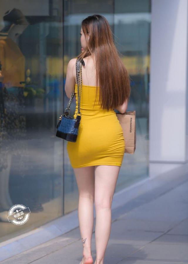 包臀裙好看还是A型裙好看-第6张图片-IT新视野