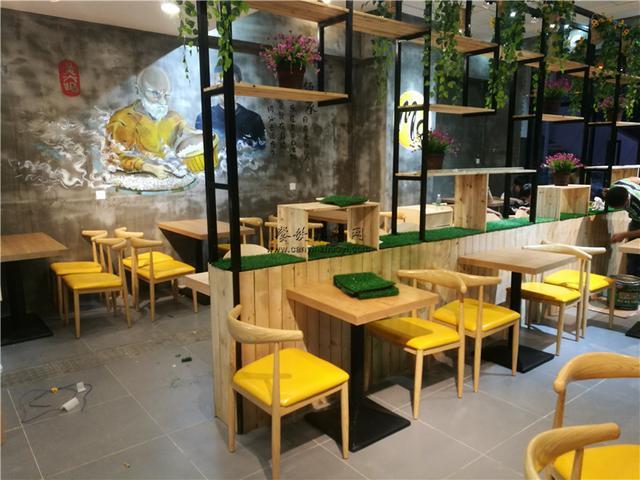 实木餐桌椅|餐饮家具|时尚餐饮家具|主题餐厅家具|快餐家具|...