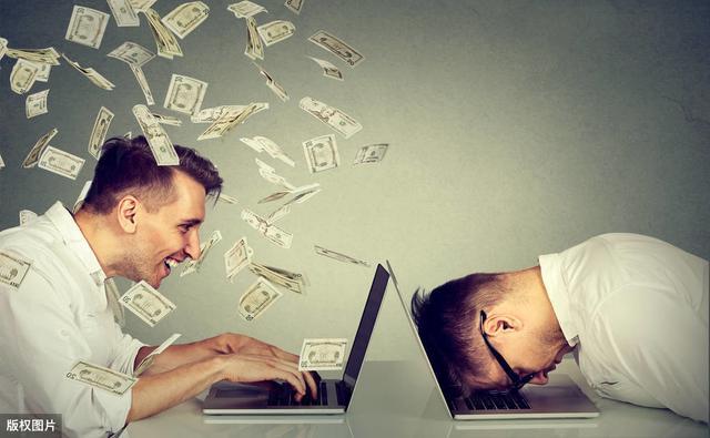 时间=收入,几款手机赚钱分享给大家