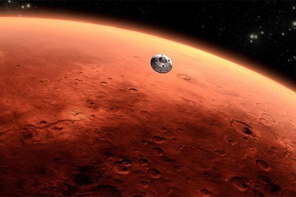 火星上终于发现了水了,人们离登上火星还差几步?
