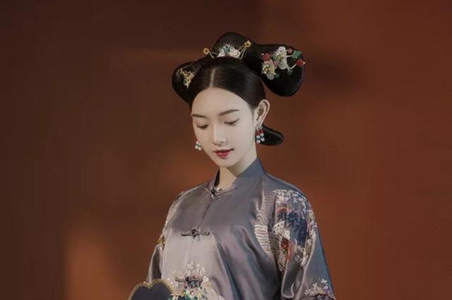 令妃第一位儿媳,18岁生下皇长子,荣封皇贵妃为何没有好下场?