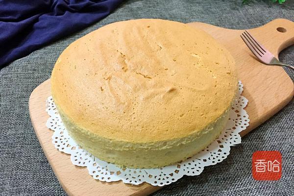 自制蛋糕,掌握這幾個步驟,又香又美味,比買的好吃,做法還簡單