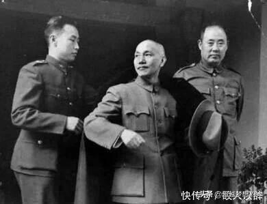他是总司令,带领手下40万人起义,建国后成水利部长,连任22年!