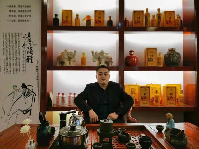 刘凤良:诗府酒,文人雅集的标配