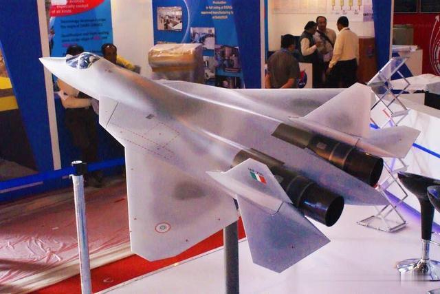 印度军工要发飙!研制隐身战机速度将破纪录?远远超过歼20