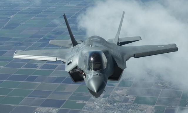 关键时刻!为何美主动要向印出售F35?老外:印度会落入美军圈套