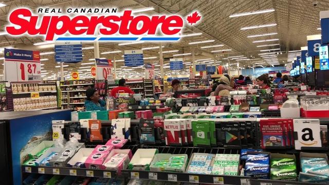 注意|大温又一家超市有员工确诊新冠,购物勿放松警惕