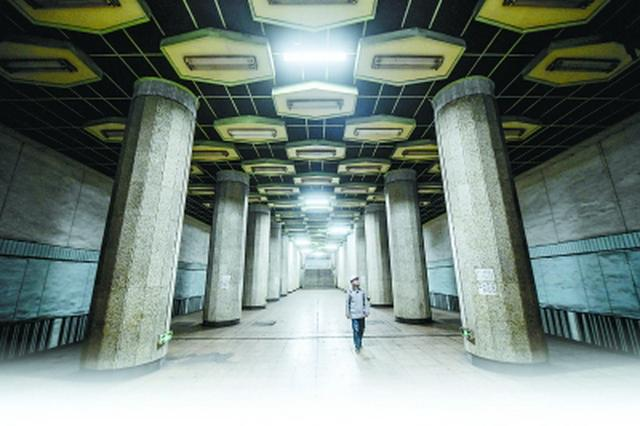 北京地铁三号线线路图 北京地铁三号线线路图新闻... -地铁查询网