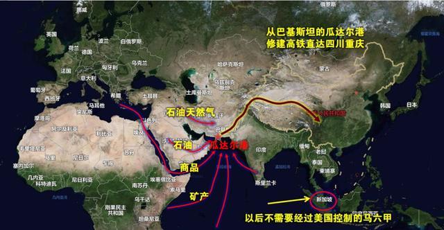 切断马六甲航线?印度楔入印度洋的钉子,安达曼群岛无法破局吗