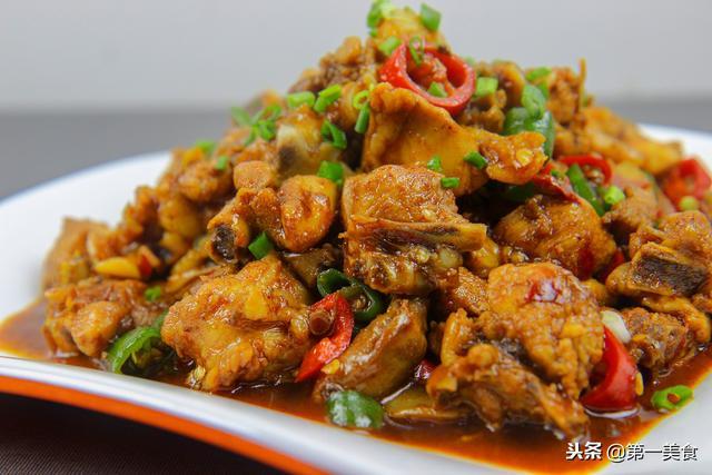 【步骤图】鲜花椒鸡的做法_鲜花椒鸡的做法步骤_菜谱_下厨房