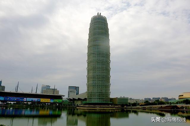 郑州游玩攻略一日游