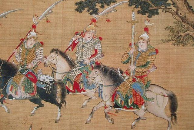 绣衣御史,三织造署:古代那些五花八门的间谍机构与叫法