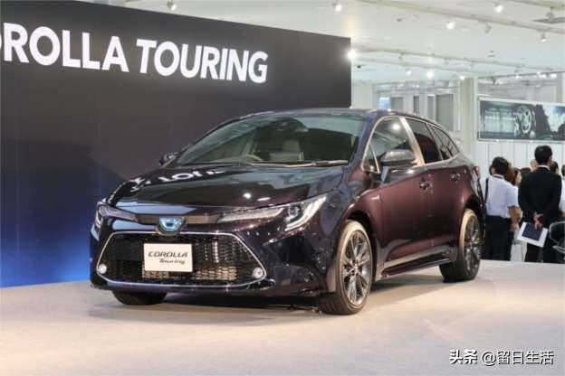 丰田真强大,2019又有6款新车即将上市,款款都很吸睛