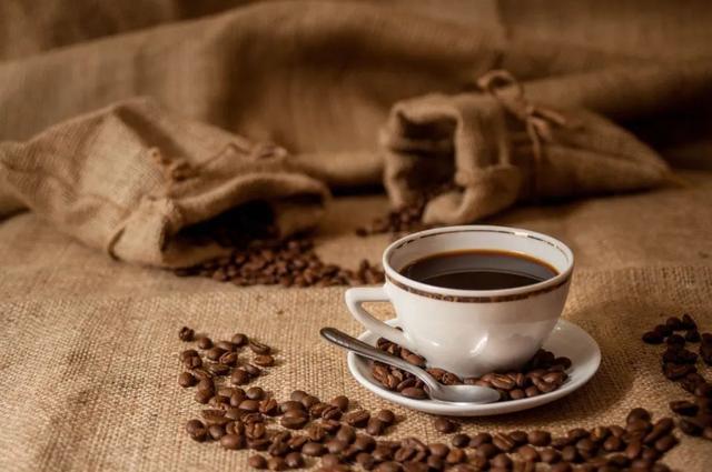 揭秘:咖啡烘焙的奇妙过程