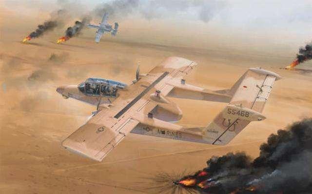 为何很多专家对海湾战争预测不准?而一个搬砖头泥瓦工预测准得多
