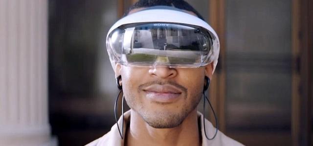 索尼官曝AR头显:深入剖析光学系统