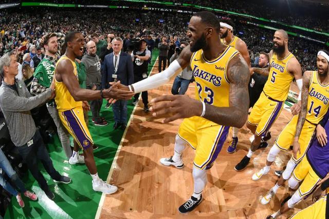 為什麼說沒有Rondo,對於湖人來說或許不是一件壞事!-黑特籃球-NBA新聞影音圖片分享社區