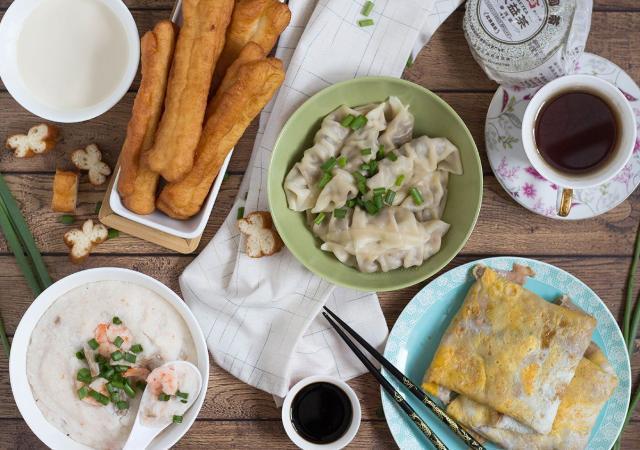 现在才知道,下面这4种美食不适合早餐吃,哪些是你正在吃的?