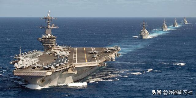 美军电子侦察舰类型