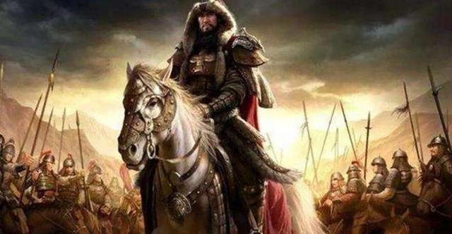 一代天骄,成吉思汗,为什么年少时亲手射死他的弟弟?