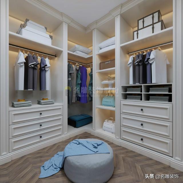 小卧室装修效果图大全