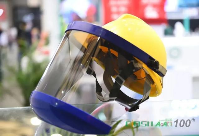 百届劳保会打开PPE时代的新风口