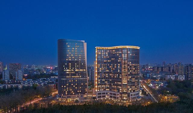 HBA:北京诺金(NUO)酒店设计