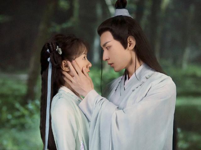 芒果将播的4部甜宠剧,一部奇幻爱情,一部玄幻仙侠,主演都超仙
