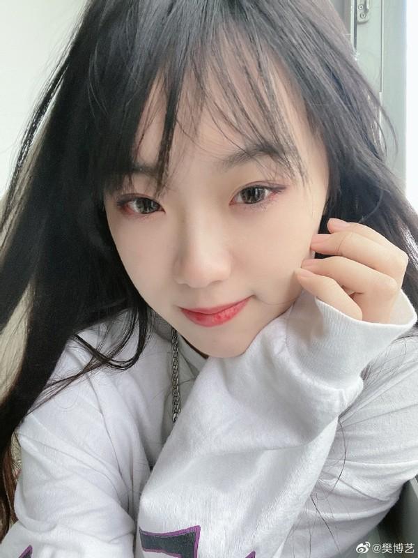 华晨宇富二代