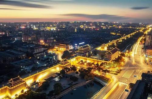 西安是不是一座值得定居的城市?有能力的人在哪都不差