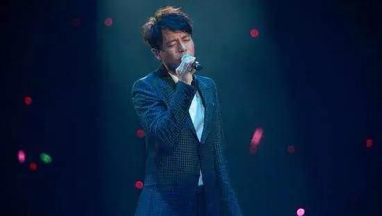 华语乐坛唱功最顶尖的6大男歌手,张学友排最后