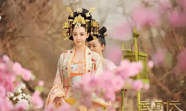 唐太宗爱女高阳公主的生平简介_学习啦