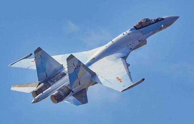 东南亚最先进战斗机:印尼顶住压力引进11架苏-35,美国再输一局