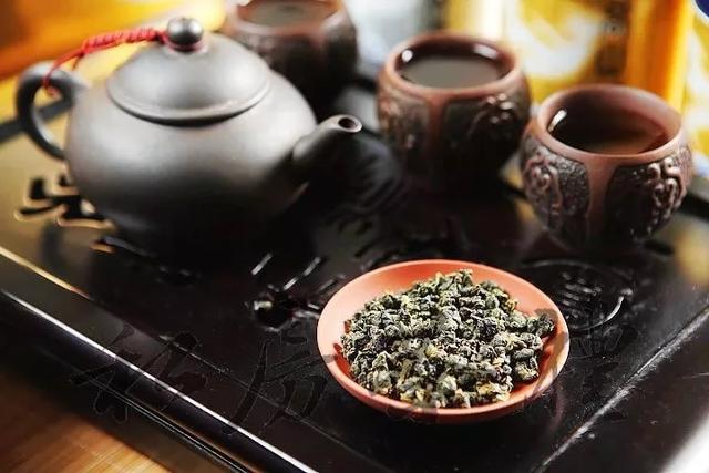 小暑至 | 觅一处清凉,饮一杯好茶,守一寸静谧好时光