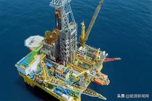 将不再依赖外国,3大世界难题被中国攻克,南海百万方油气喷涌