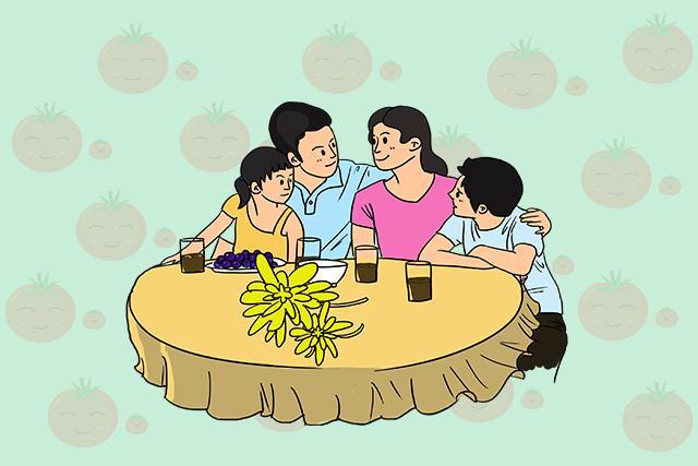 """不管父母优不优秀,孩子都深爱着你,请你""""爱""""他也别设附加条件"""