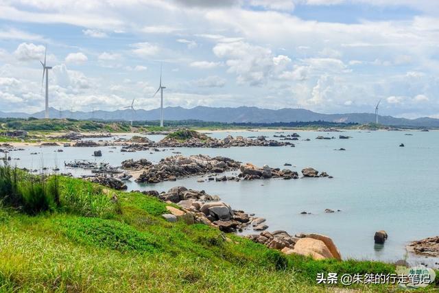 亲测推荐,惠来县境内三处人少景美的景点,而且不收门票免费开放