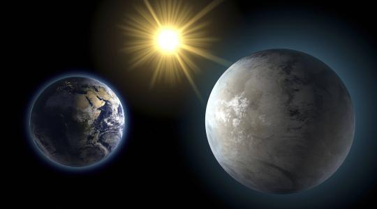 地球怎么就成了外星人的监狱,有科学根据吗