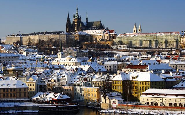 HL捷克护照、捷克移民=申根+欧盟、低门槛,零风险,免签183国家