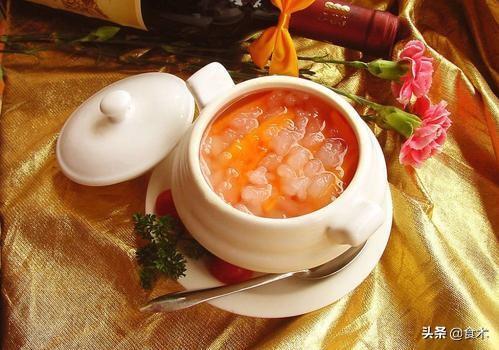 【雪蛤】雪蛤的功效_雪蛤图片_雪蛤的做法-食材百科_好豆