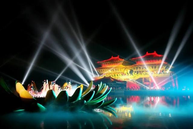 @河南文旅企业:如何布局夜游,这场盛会一定不要错过