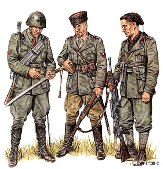 意大利的士兵二战图片_图标元素_设计元素-图行天下素材网