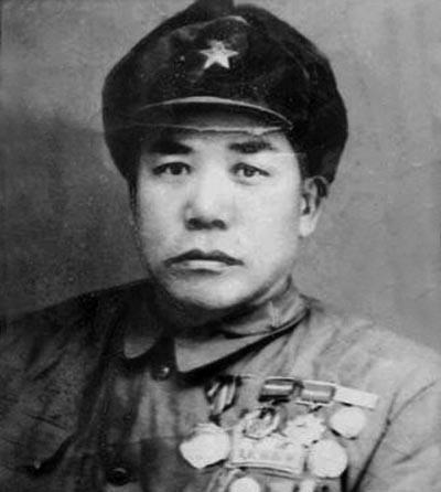战斗英雄钟慧玲